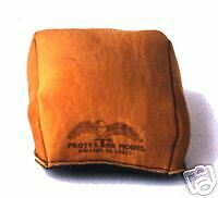 Protektor Model New #12F Rear Bag Bench Rest Shooting - Made In Us 100%