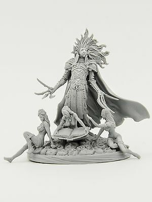 Lion Knight 2nd Kingdom Death (Resin Limited Release)