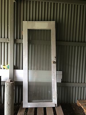 Solid Wood Doors With Glass Inserts