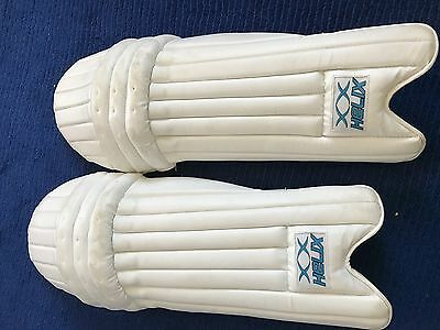 Cricket pads youth