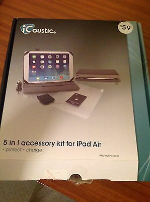 Accessory Kit For iPad Air