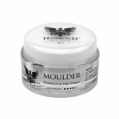 Hairbond Professional Hair Moulder Shaper 100ml