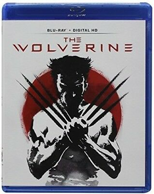 The Wolverine [New Blu-ray] Ac-3/Dolby Digital, Digitally Mastered In Hd, Dolb