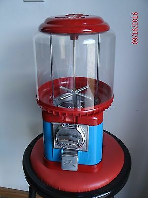 """Beaver Candy/toy Vending Machines """"brand New"""" ***free Shipping***"""