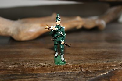 "95th REGIMENT OF FOOT - ""SHARPE'S RIFLES BUGLER"" TOY SOLDIER FIGURE"