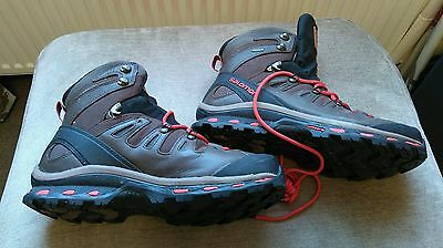 Salomon Quest Origins GTX Walking/Hiking Boots 11