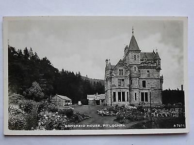 Bonskeid House Pitlochry Perthshire