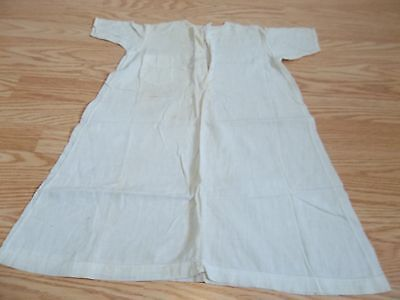 Antique Child's Nightgown? Size 2