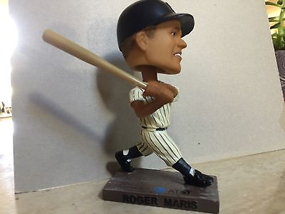 My Yankees Roger Maris Bobblehead Collectible #5