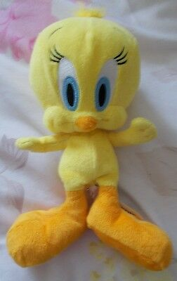 Tweety-Pie Soft Beany toy