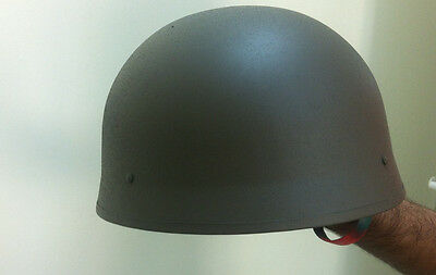 UK Dispatch Rider Helmet