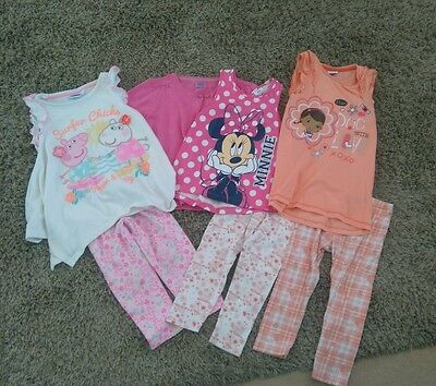 girls outfits 2-3