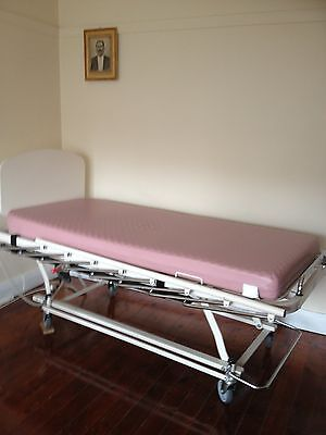 Electric Hospital Bed with remote