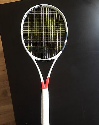Babolat Pure Strike 16/19 (Project One7)