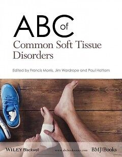 ABC of Common Soft Tissue Disorders - NEW - 9781118799789 by Morris, Francis (ED