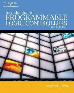 Intro To Programmable Logic Controllers - NEW - 9781401884260 by Dunning, Gary