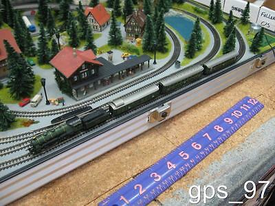 "Z - Marklin 8102 DCC/Analog Nostalgic Train Set with SOUND  ""Watch the Video"""