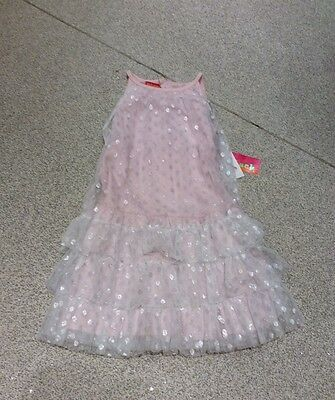 Kate Mack Dress, 7 Years, Brand New With Tag
