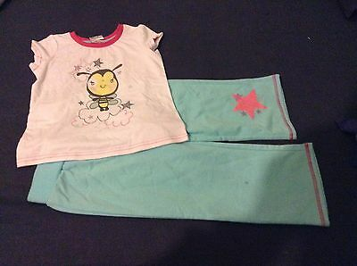 BNWT girls 2 Piece Outfit Size 2-3 Years