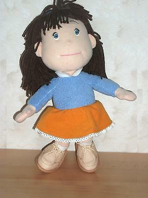 "Magic Roundabout! Large Talking Florence 15"" Removable Talkie Bit!!"