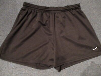 "Nike Team Shorts -Front Draw String Size Xl (16-18)=Waist 34"", Length 15"""