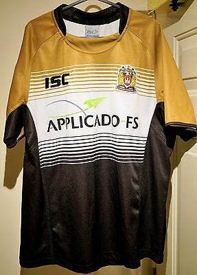 Wigan Warriors Away Shirt (2012) - Large