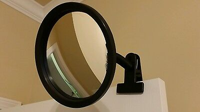 See All Portable Convex Security Mirror  7in