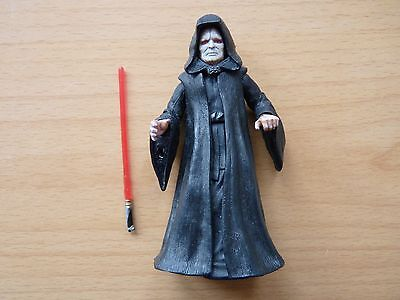 Star Wars Imperator Palpatine Sith Lord  Episode 3