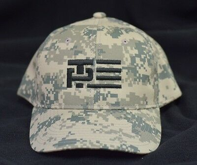 Make America Great Again-Donald Trump Pence Hat 2020-- TP Digital Camo Flag NEW