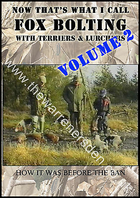 Warrener DVD - Now That's What I Call FOX BOLTING Volume 2