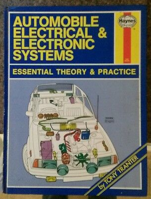 Haynes Manual: Automobile Electrical and Electronic Systems