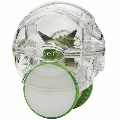 Coupe Ail / Gingembre  -  Produit Neuf