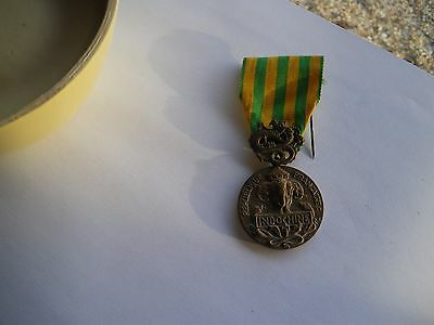 medaille militaire indochine
