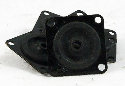 6 off instrument panel mounting for RAF Mosquito etc (GD10)