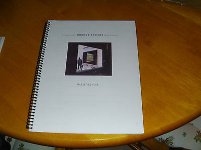 Pink Floyd - Echoes( The Best Of ) Marketing Plan