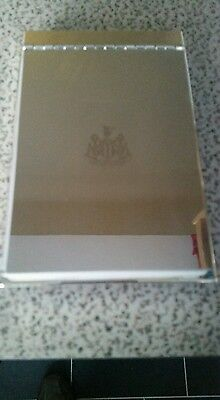 Chrome Newcastle United Autograph Book with 3 Autographs