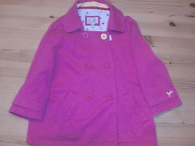 Girls jacket, age 6, Little Joules