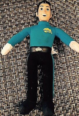 The Wiggles Anthony Plush Doll 2004