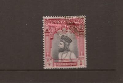 Bahawalpur 1948 Bicentenary Used Stamp