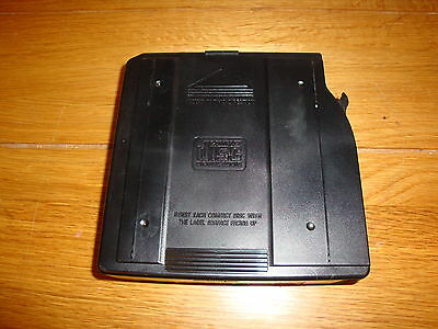 Mercedes 6 CD Changer Cartridge Magazine - S & C Class and Others - Fast Postage