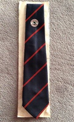 Friends Of The Guinnless 100% Polyester Guinness Tie  Brand New In Packet