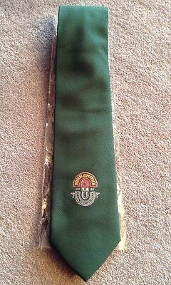 John Smiths 2007 Grand National Brand New Tie In Packet