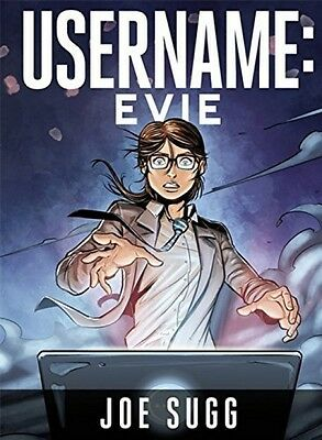 Username: Evie - Book by Joe Sugg (Hardcover, 2015)