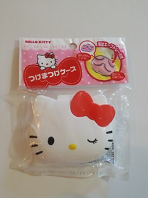 Hello Kitty Plastic Storage Container for Medicine, Jewellery