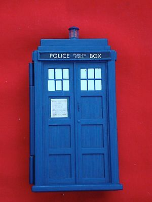 Doctor Who Tardis Video Game Console