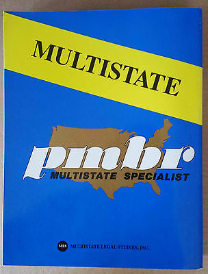 PMBR - Multistate Workbook Volume 2