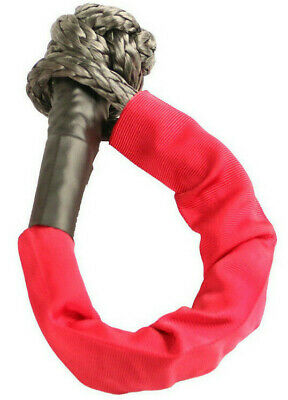 Rugged Ridge Soft Synthetic Rope Shackle 7/16 Inch 30,000 lb  11235.50