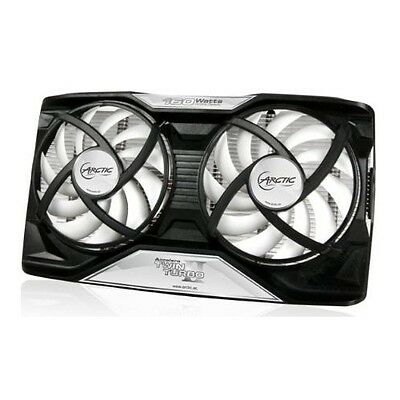 NEW!  Arctic Accelero Twin Turbo Ii DCACO-V540000-BL