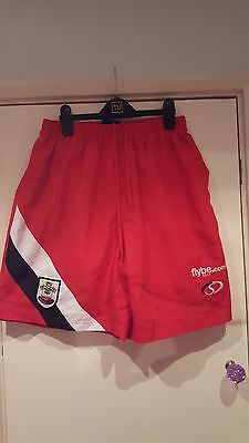 Mens Football Shorts - Southampton FC
