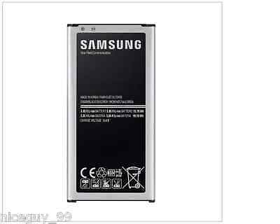 SAMSUNG Galaxy S5 i9600 G900F EB-BG900BBC 2800mAh Genuine Battery